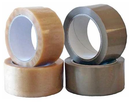 <span> 02. </span> Nastri adesivi e materiali da imballo