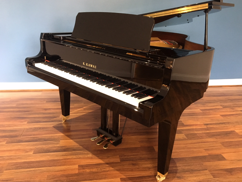 Come traslocare un pianoforte nella tua nuova abitazione ...