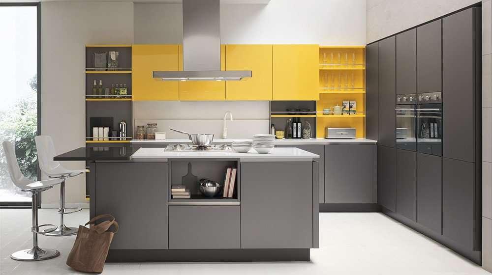 Modifiche cucine: Il nuovo trend Italiano dell\'arredamento ...